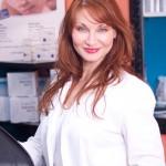 Elena Ratiu
